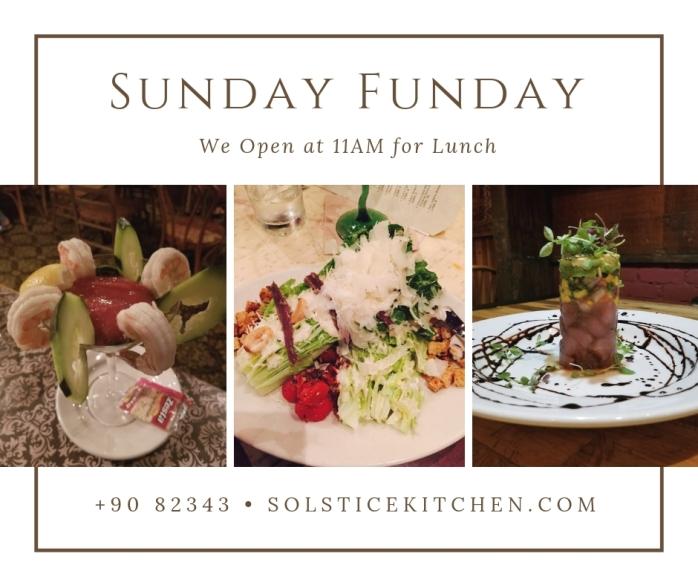 Sunday Funday (2)